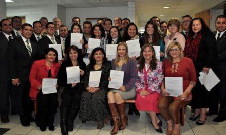 La mejora en educación de los mormones chilenos