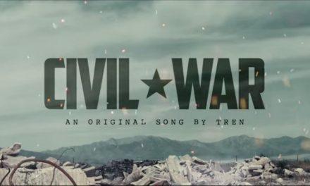 """Banda mormona crea una nueva canción para la película """"Civil War"""""""