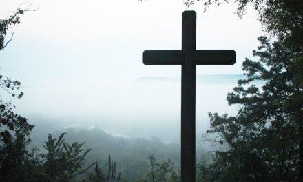 ¿Piensas que los mormones no honran la Cruz? Piénsalo otra vez.