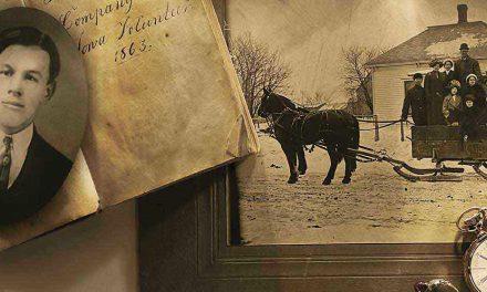 7 Argumentos por los que deberías hacer tu historia familiar