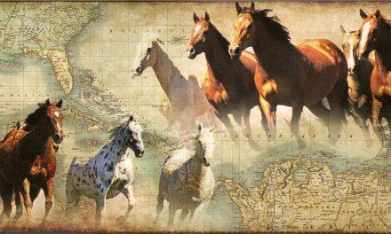¿Por qué se menciona caballos en el Libro de Mormón?