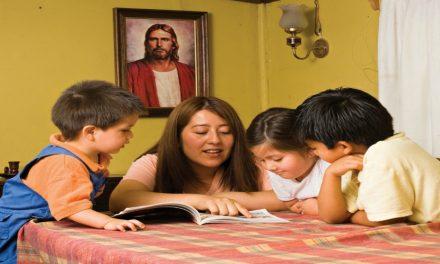 ¿Son los mormones cristianos?