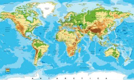 Los 10 países más peligrosos para los mormones y otros cristianos
