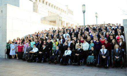 4 increíbles historias de misioneros mormones con autismo