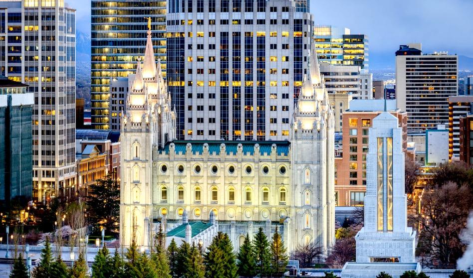 mormonismo