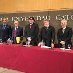 Congreso Mundial de Diálogo Intercultural e Interreligioso argentina