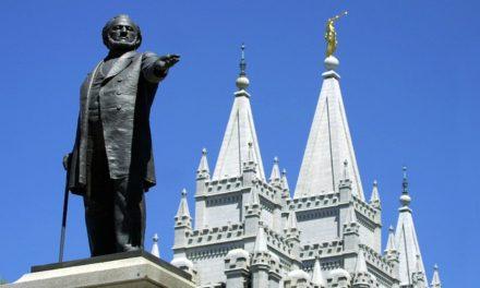 Lección 33 de Doctrina y Convenios: El presidente Brigham Young guía a los santos