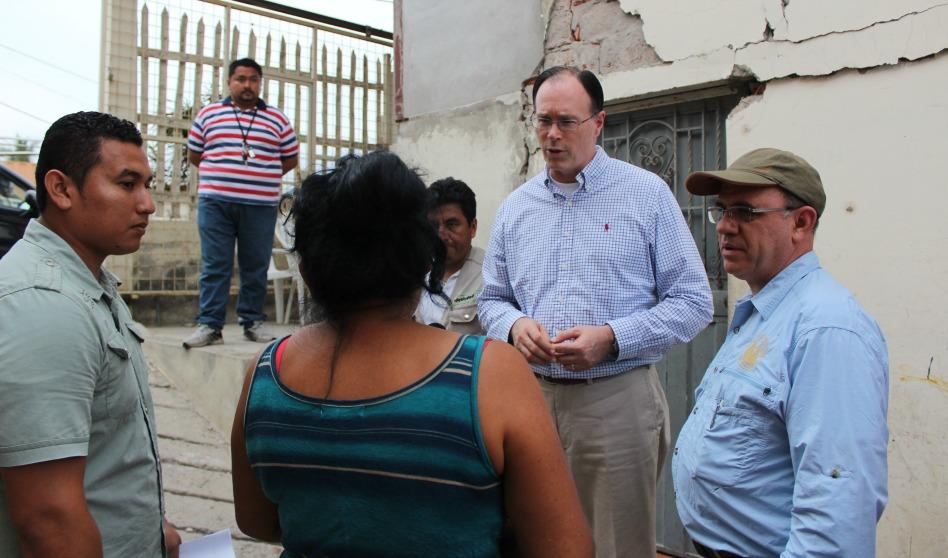 terremoto ecuador mormon