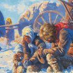 Día de los Pioneros mormones
