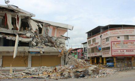 Todos los misioneros a salvo luego del terremoto en Taiwan