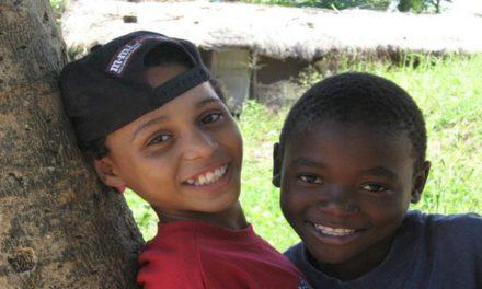 Los huérfanos mormones en Mozambique: La verdadera historia