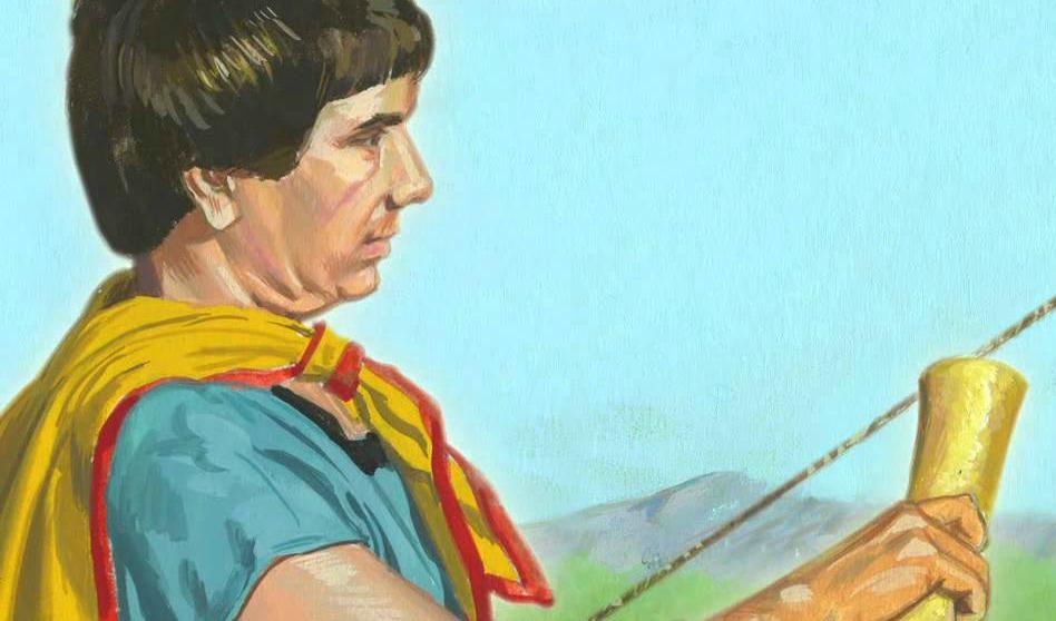 """""""Enseñaban… con poder y autoridad de Dios"""" Lección 25 del Libro de Mormón"""