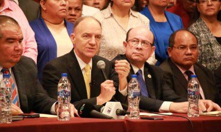 Líderes mormones participan de movimiento cristiano más grande de México