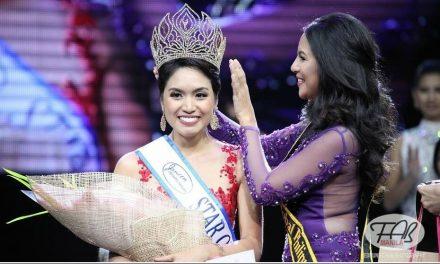 Joven mormona gana Miss Filipinas 2016