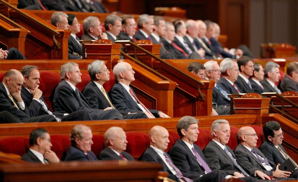Defendiendo la Fe: ¿Estás buscando una iglesia con líderes perfectos?