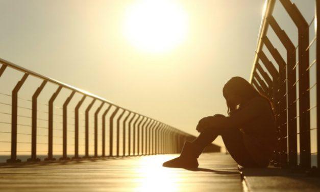 Para aquellos que luchan con enfermedades mentales: 4 Cosas que hay que recordar