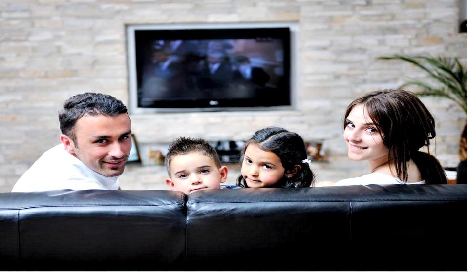 ¿Qué es lo importante al comparar una familia gay o una familia heterosexual?
