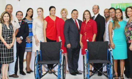 Mormones realizan importante donación al Ministerio de Salud en Panamá