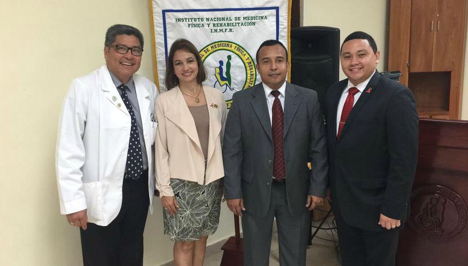 Mormones realizan importante donación a Ministerio de Salud en Panamá