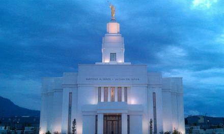 Mormones participan en simposio interreligioso en Guatemala