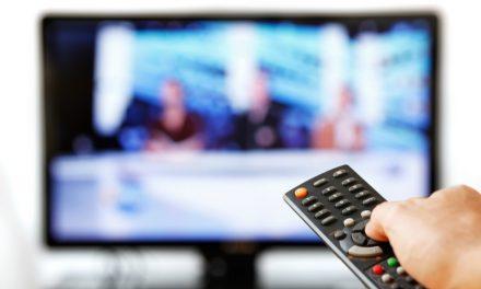 ¿Deberíamos mirar películas los domingos?