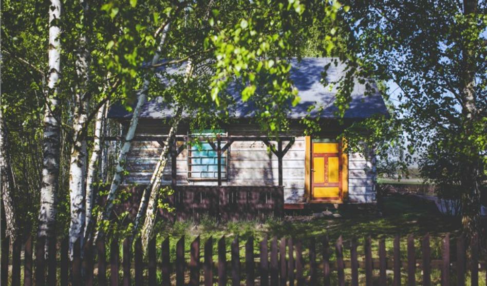 Dedicación de un hogar: Aparta tu hogar del mundo
