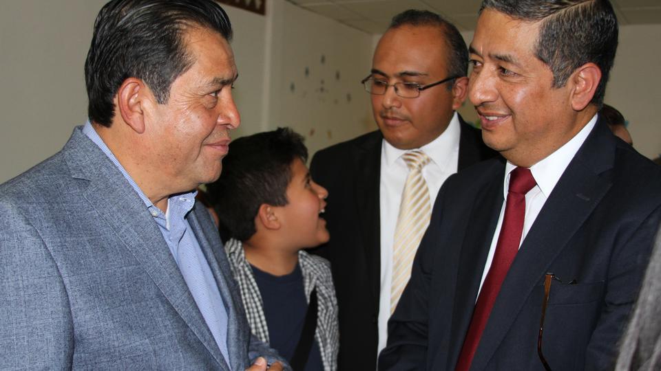 México recibe donación a través de Servicios Caritativos SUD