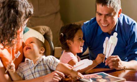 12 Ideas para que los niños entiendan y disfruten el Día de Reposo