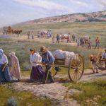 Concierto por el día de los Pioneros
