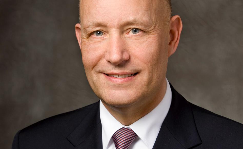 Elder Per G. Malm fallece de cáncer a los 67 años