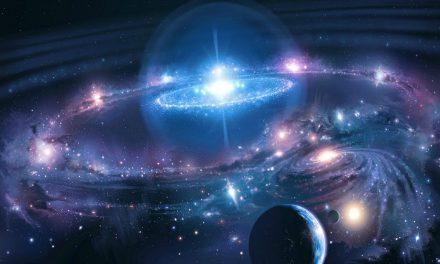 ¿Dónde está el mundo de los espíritus y cómo podemos sentir aquellos que están en el otro lado?