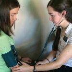 misioneros de salud