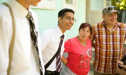 Lo que más necesitan los misioneros recién retornados