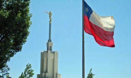 Mormones donan 15 000 dólares al Servicio de Salud en Chile