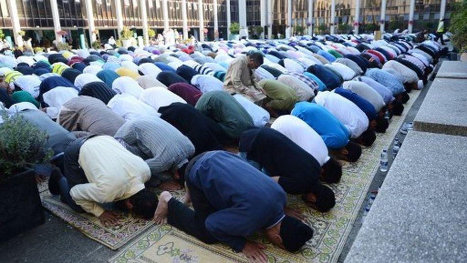 Ex-extremista musulmán lucha contra el yehadismo en internet