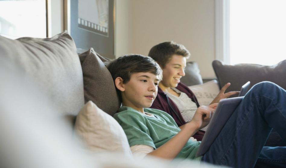 3 peligros en internet