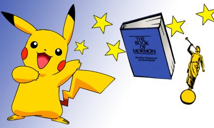 5 principios del evangelio en Pokémon
