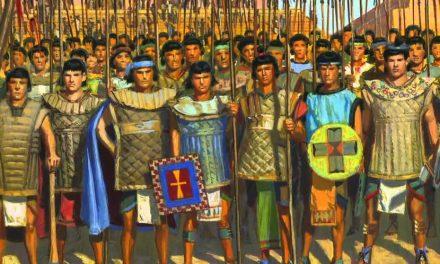 """""""Obedecieron… con exactitud toda orden"""" Lección 32 del Libro de Mormón"""