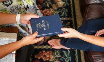 5 versículos del Libro de Mormón que debes leer hoy