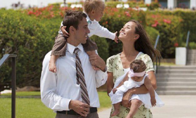 """4 Cosas """"locas"""" que creen los mormones"""