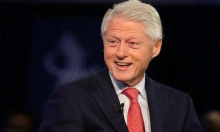 Cuando Bill Clinton recibió charlas misionales