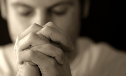 Cómo confiar en Dios incluso cuando te pasan cosas malas