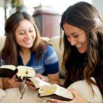 estudio familiar de las escrituras