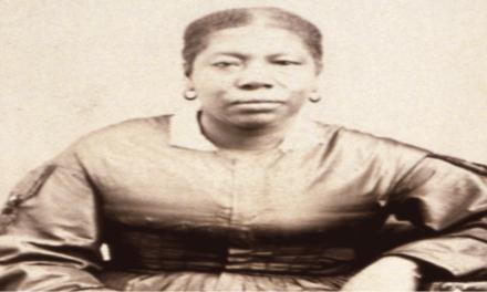 La mujer pionera de color que sabe exactamente lo que se siente cuando no encajas en la Iglesia
