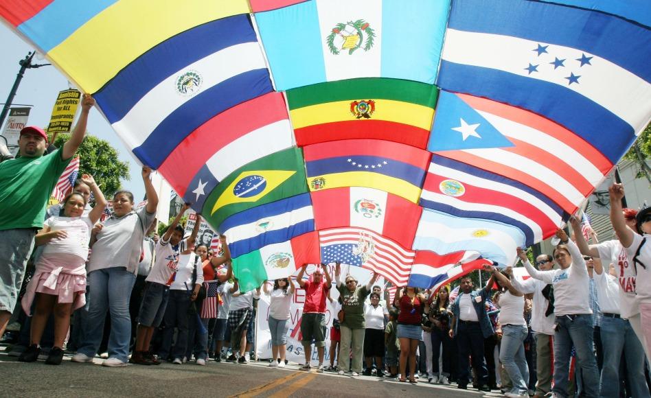 El futuro de la Iglesia Mormona Es Latino