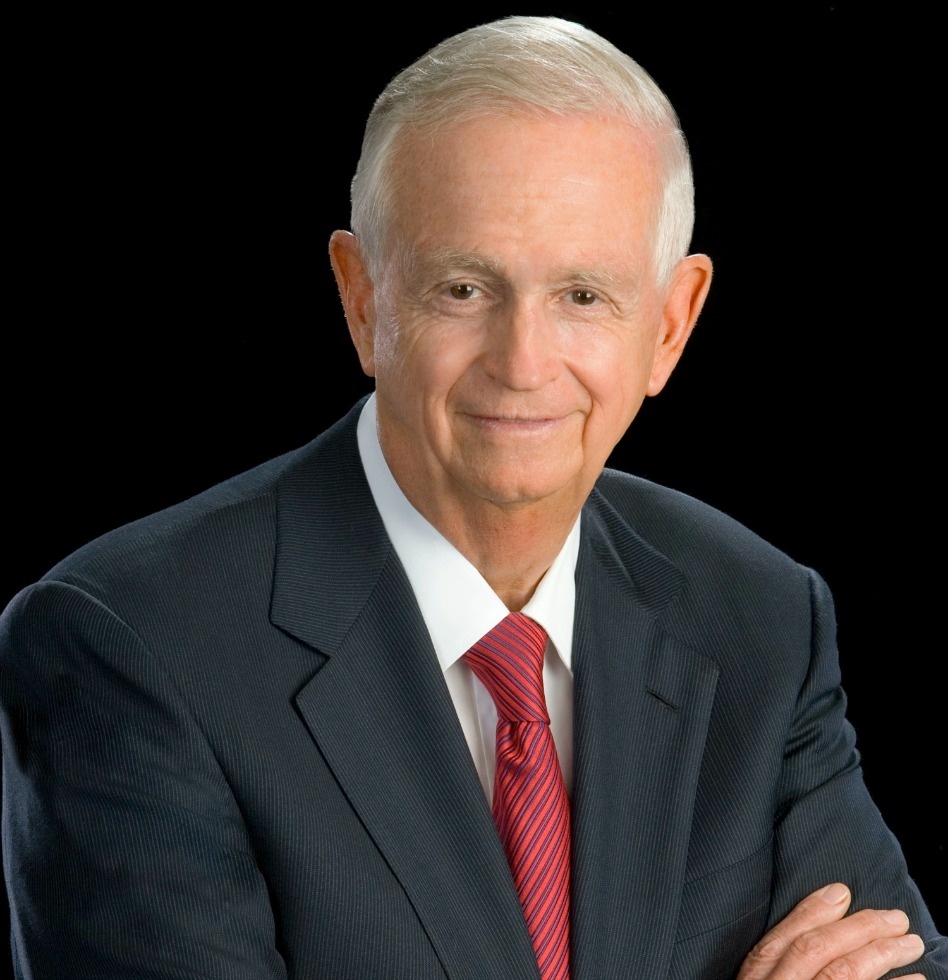 Bill Marriott.