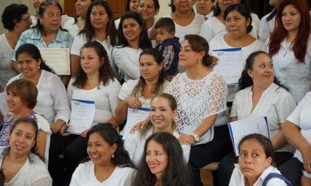 Lo que hicieron estas mujeres mormonas para ser autosuficientes en Guatemala