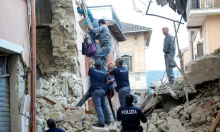 Misioneros mormones y miembros a salvo después de terremoto en Italia