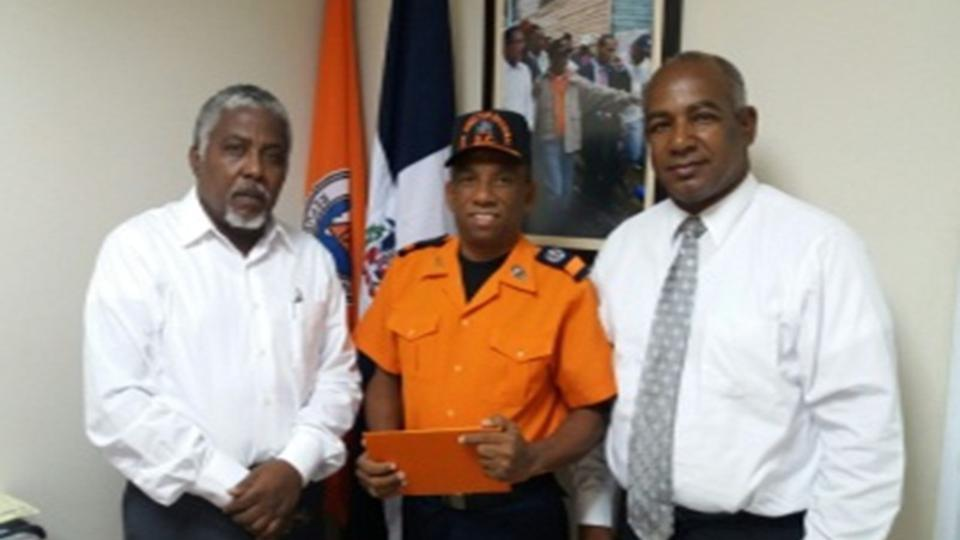 Mormones y Defensa Civil se unen para prevenir catástrofes en República Dominicana