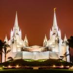 Manteniendo el Templo